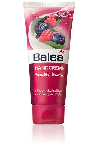 Balea Handcreme Beautiful Berries