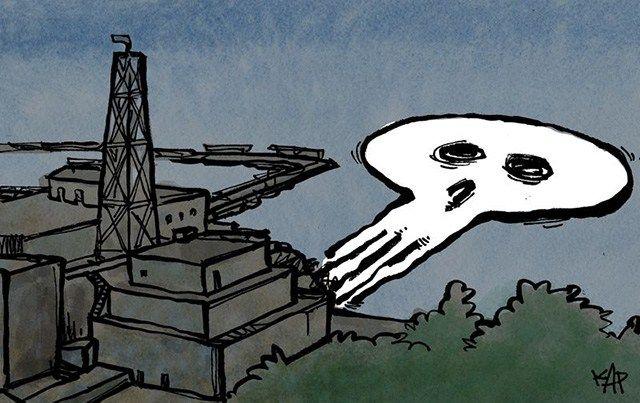 Auch mehr als sechs Jahre nach dem Atomunfall im Kraftwerk Fukushima Daiichi ist die Katastrophe für Japan noch lange nicht vorbei. Noch immer tritt aus den Reaktoren radioaktives Material aus undi…