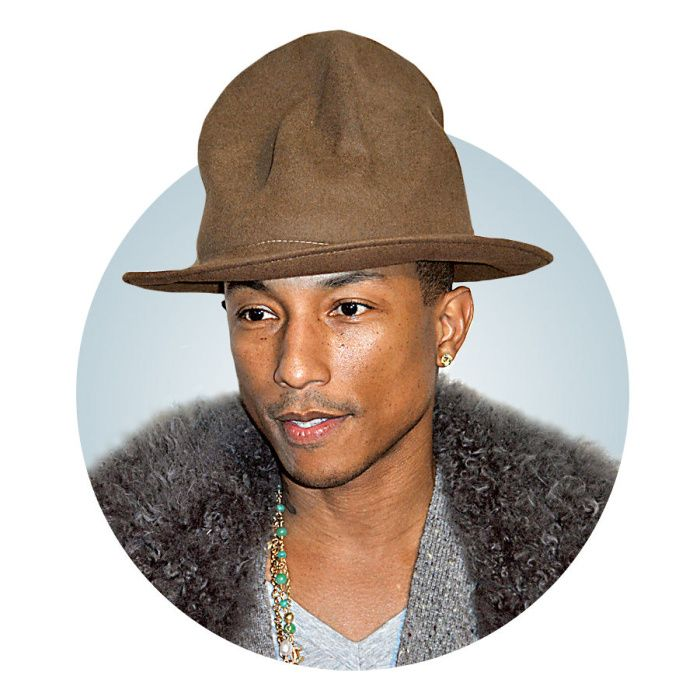 17 Best images about Famous People in Hats on Pinterest ...