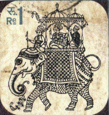 The Elephant Ride