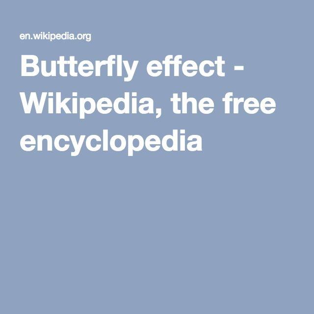 best 25 butterfly effect ideas on pinterest 13 reasons