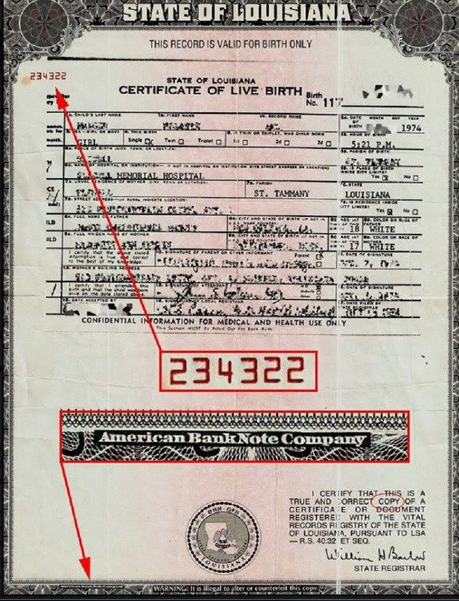 The 25+ best Birth certificate ideas on Pinterest Obtain birth - birth certificate