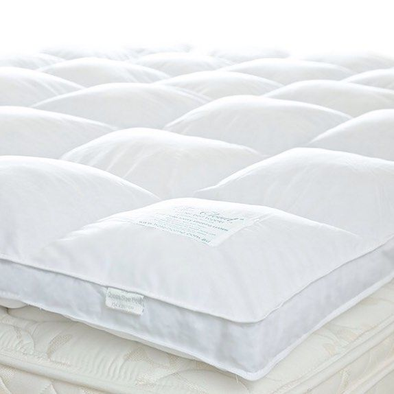 BACK IN STOCK! Australia's No. 1 Hotel Mattress Topper 'The Cloud' Platinum is back in stock! Used by leading hotels & luxury resorts and specified by only the best Interior Designers #hotelhomeaust #thecloud #mattresstopper #bedtopper #hotelbed #hoteldesign #interiordesign #interiordesigners #stylist #whitesheets #kingpillow #featherbed #featherpillow