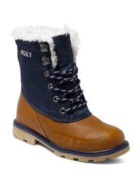 roxy, Himalaya - Boots, NAVY (nvy)