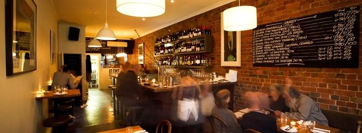 Anada Bar & Restaurant - 197 Gertrude Street, Fitzroy 3065 Victoria