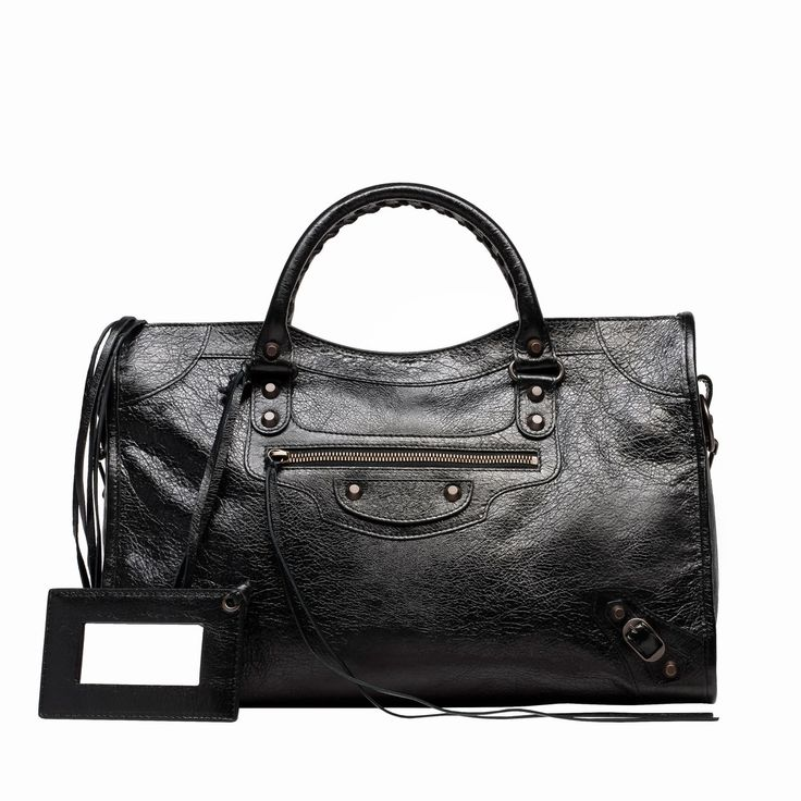 Balenciaga Top Handle Bag Women Black - Discover the latest collection and buy online Women on the Official Online Store.