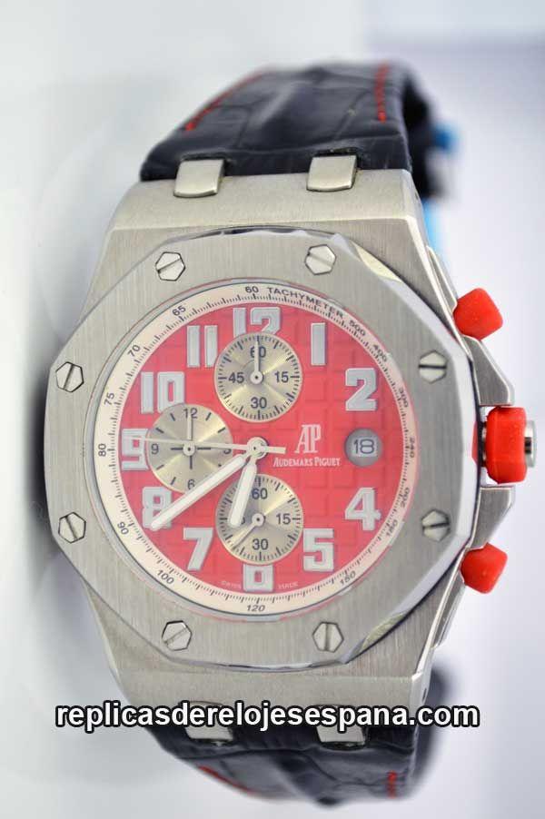 Tienda online de replicas de relojes en España. Tan fácil es comprar relojes de imitacion contrareembolso, Relojes de marca Rolex,Hublot,Omega,Tag heuer,Bvlgari.. Venta de Imitaciones de relojes de lujo, Copias de relojes alta calidad suizos