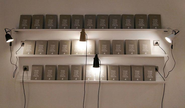 Ya está disponible la nueva edición The Collection #4 de Faro Barcelona