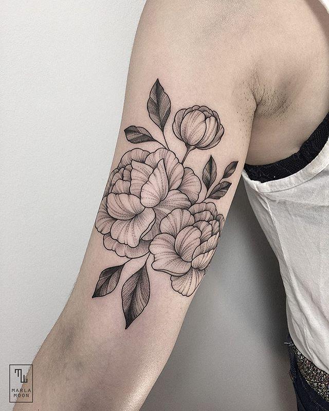 17 best ideas about little flower tattoos on pinterest delicate flower tattoo delicate tattoo. Black Bedroom Furniture Sets. Home Design Ideas