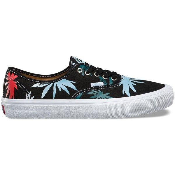 Vans Authentic Pro ($60) ❤ liked on Polyvore featuring men's fashion, men's shoes, men's sneakers, faded glory men's shoes and vans mens shoes