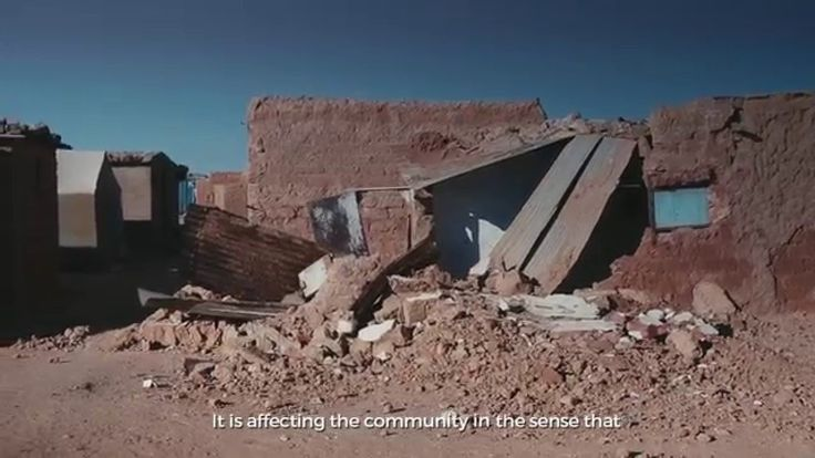 Voices of Western Sahara