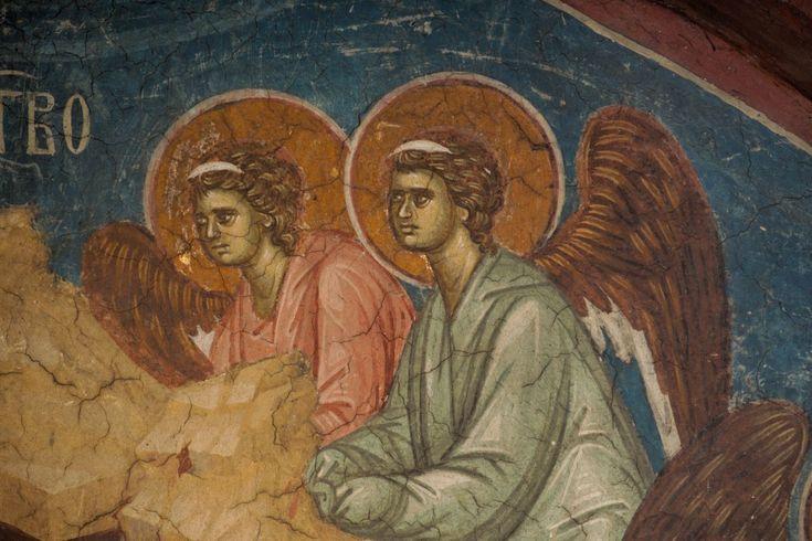 BLAGO   BLAGO : Decani : 20 Nativity of Christ