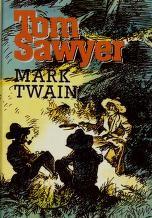 """Tom Sawyer"" av Mark Twain"