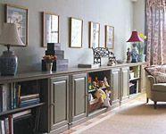 Natural Unfinished Furniture Portland Oregon Furniture Custom Bookcases