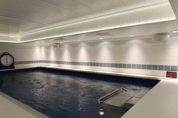 19 best images about modular fastlane pool on pinterest for Endless pool in basement