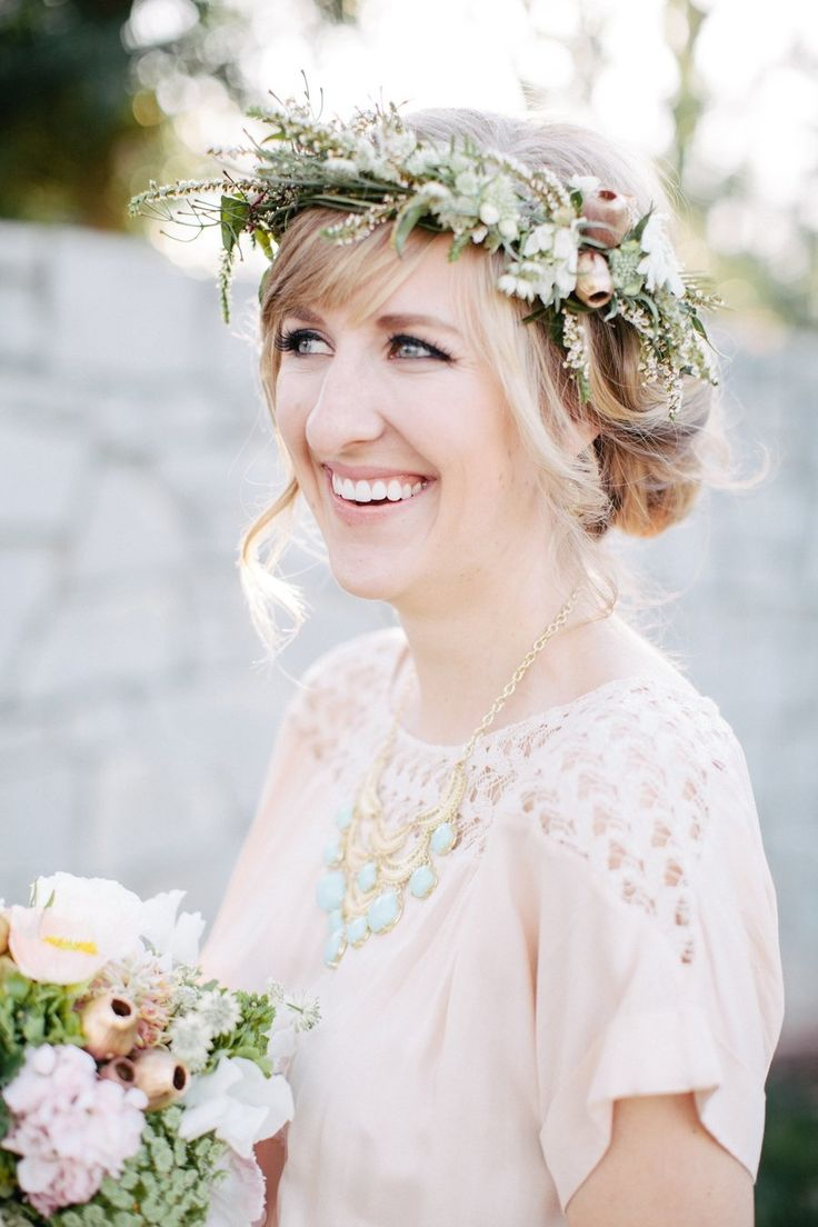 Outstanding Wedding Hairstyles Bob Collection - The Wedding Ideas ...
