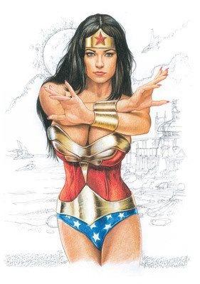 Across her super hero erotic comics torrent