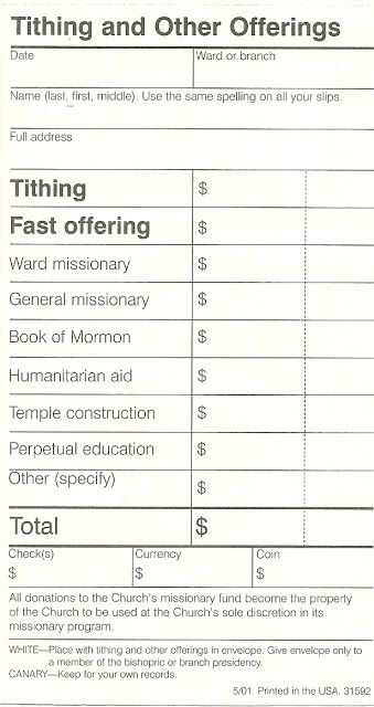 Best 25+ Paying tithes ideas on Pinterest Lds search, Lds - payment slips