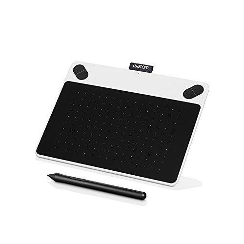 Digital Graphic Drawing Tablet Pad Board Artist Painting Sketching Computer Art #Wacom