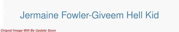 Jermaine Fowler-Giveem Hell Kid 2015 HDTV x264-BATV