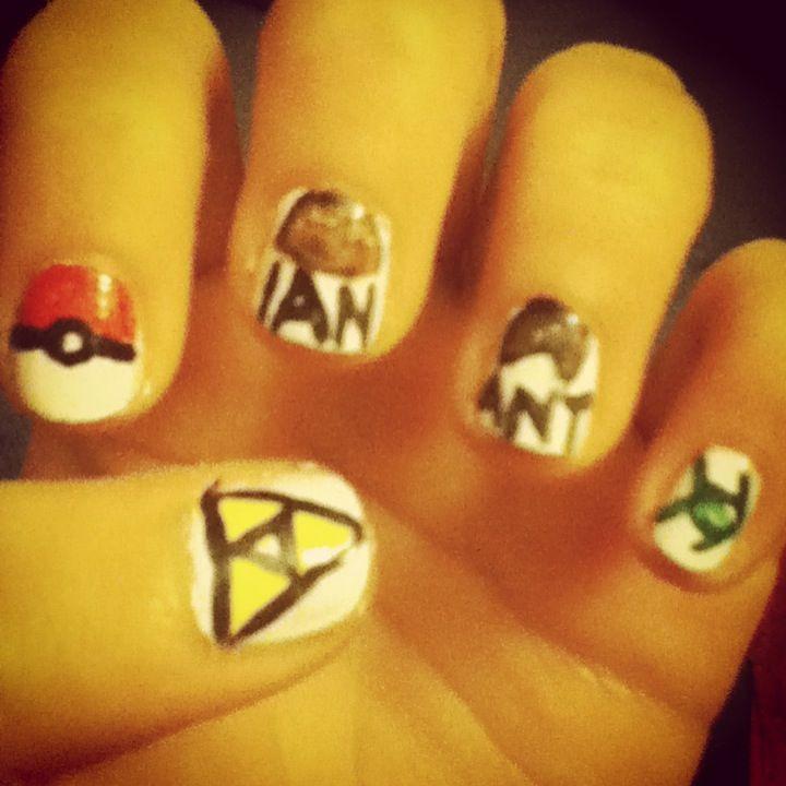 Nail Art Games For Free: Smosh, Nails, Video Games
