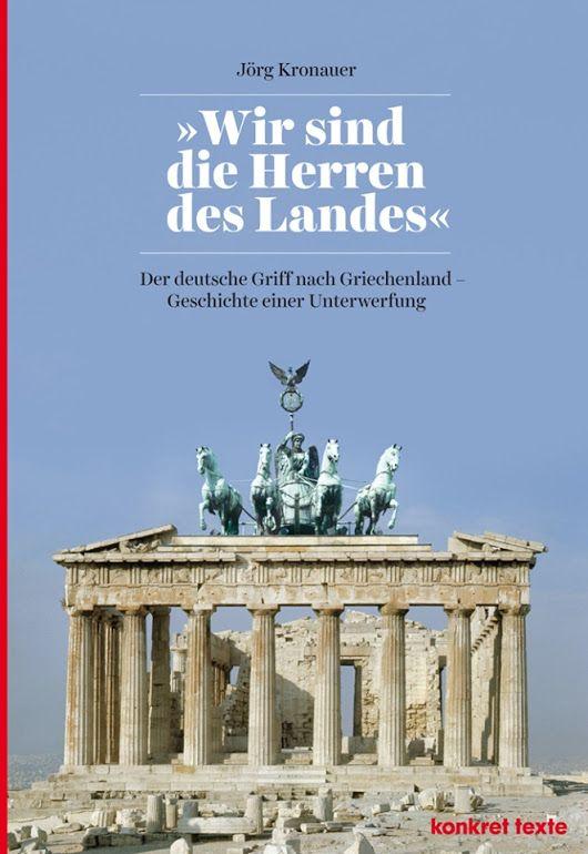 """Wieviel Niederlagen benötigt die deutsche Politik noch, um zu begreifen, dass man nicht überall die Demokratie deutschen """"Vorbilds"""" einführen kann? http://www.german-foreign-policy.com/de/fulltext/59518"""