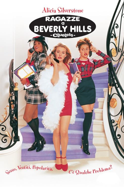 Watch Clueless Full-Movie