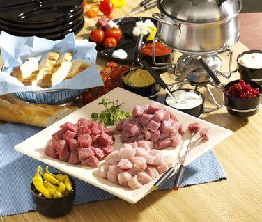 die besten 25 rezepte beilagen zu fondue chinoise ideen auf pinterest silvester rezept tofu. Black Bedroom Furniture Sets. Home Design Ideas
