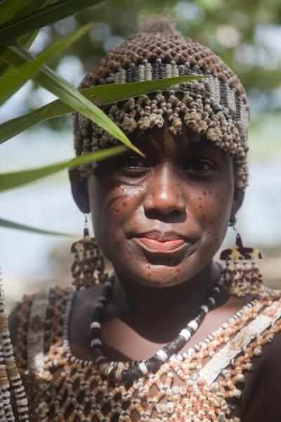 People of the Solomon Islands | ... Solomon Island people | Solomon Islands | Travel Story and Pictures