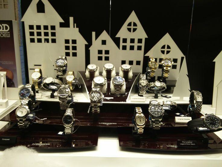 LONGINES Swiss Watches since 1832 – Elegance is an attitude Καταχωρημένη ως το παλαιότερη εμπορικό σήμα στον κόσμο, η LONGINES εξακολουθεί ως σήμερα να ηγείται στην υψηλή κατηγορία της ελβετικής ωρολογοποιίας   Τσαλδάρης στο Χαλάνδρι #watches #longines