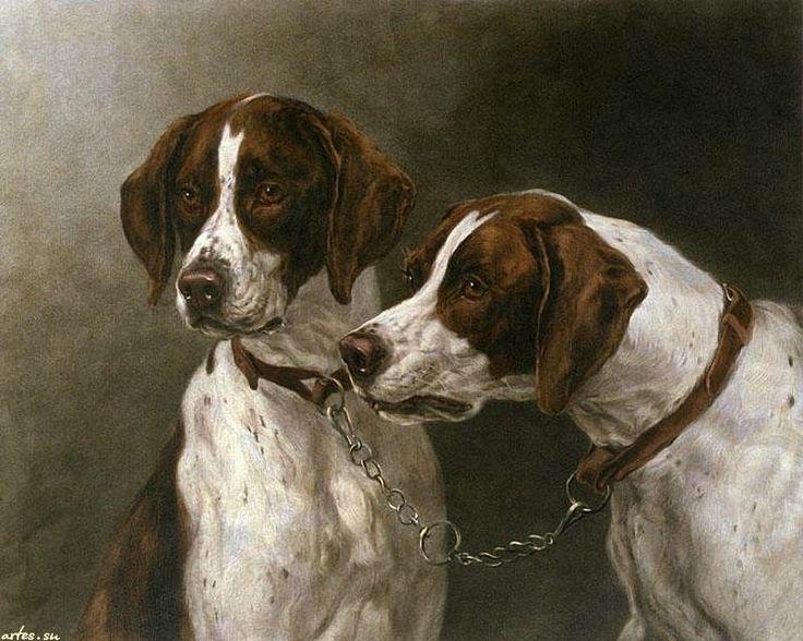 Heywood Hardy (1842-1933).