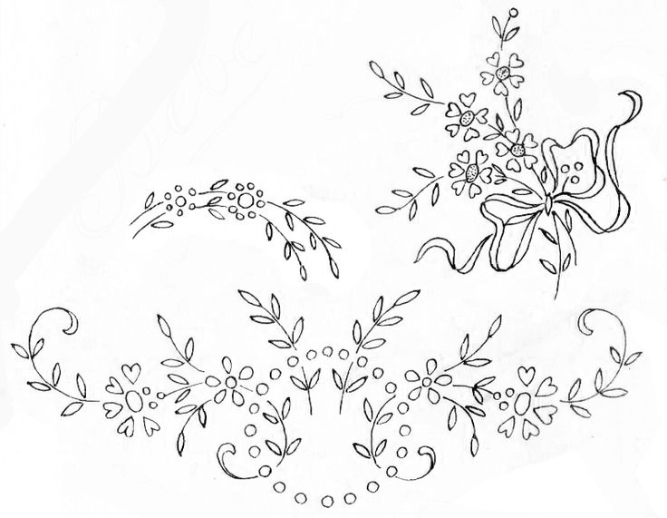 Images about embroidery designs on pinterest hand