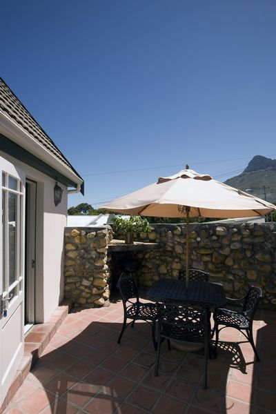 GENEVA COTTAGE | Camps Bay | South Africa