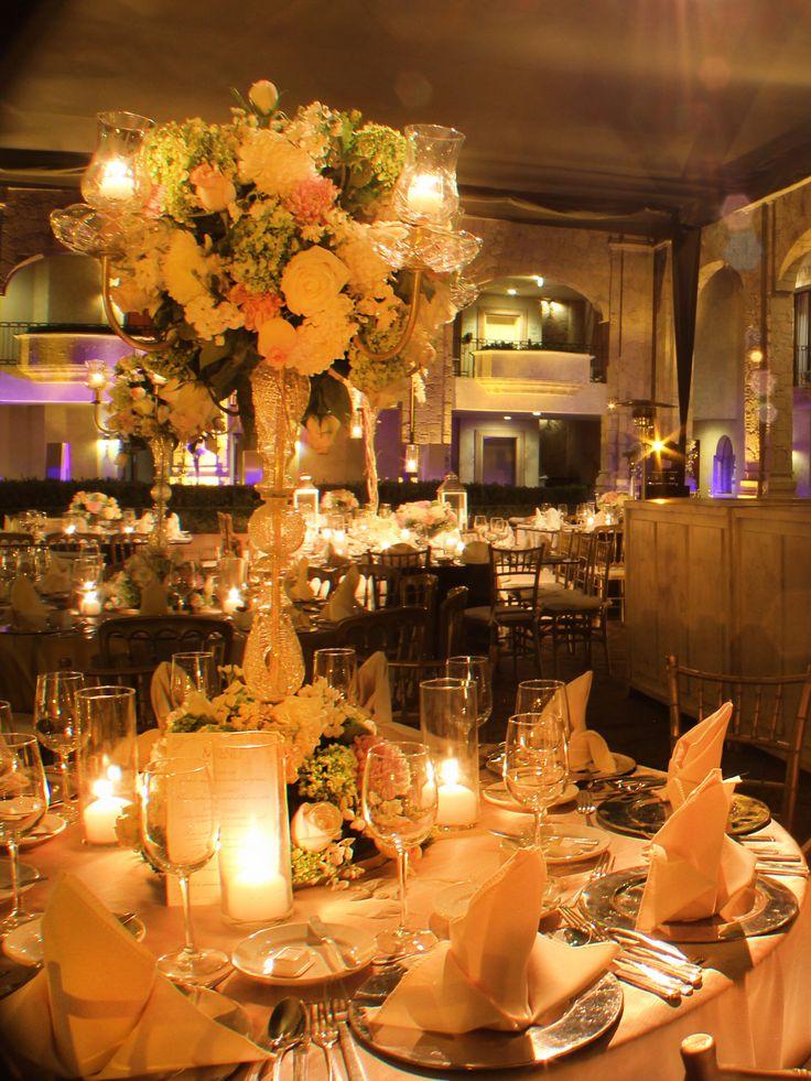 Ideas para decoración de boda #wedding