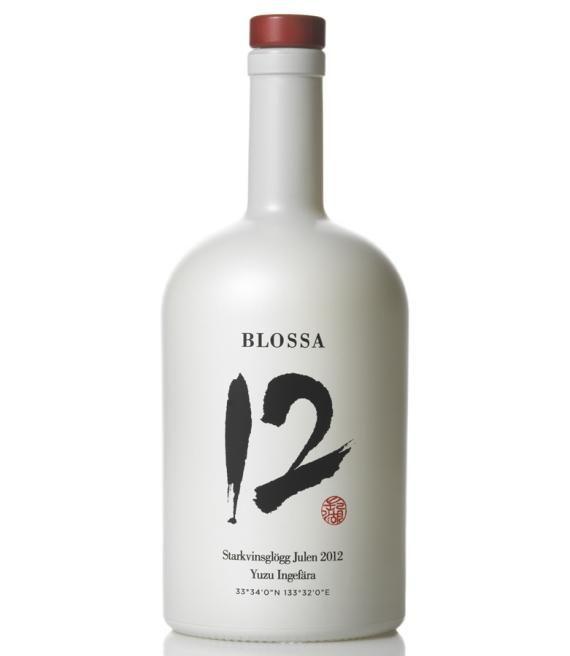 Bebida Blossa
