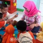 Paud Terpadu Antrasita, Penggagas Program Orangtua Mengajar
