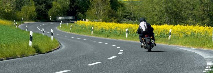 Sezon motocyklowy warto rozpocząć… wizytą w Lidlu.