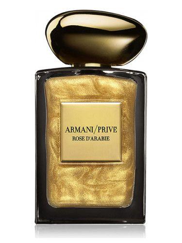 Armani Prive Rose d'Arabie L'Or du Desert Giorgio Armani for women and men