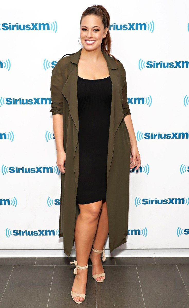 "Hoda Kotb Hosts A SiriusXM ""Leading Ladies"" Event With Model AshleyGraham"