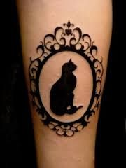 family tree tattoo cat - Google Search