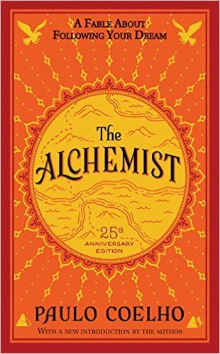 A great example of magical realism, The Alchemist by Paulo Coelho is a story that is loaded with symbolism.