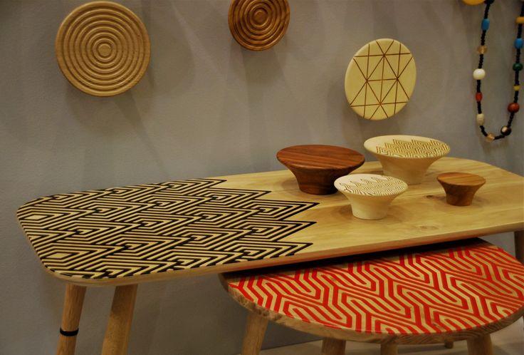 The all new Umuntu range from Saks Corner, bringing together Europe and Africa.
