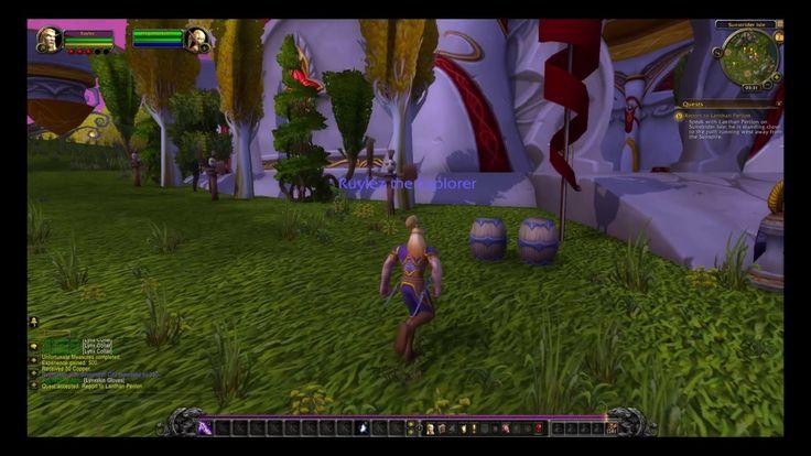 World of Warcraft Rogue PoV #worldofwarcraft #blizzard #Hearthstone #wow #Warcraft #BlizzardCS #gaming