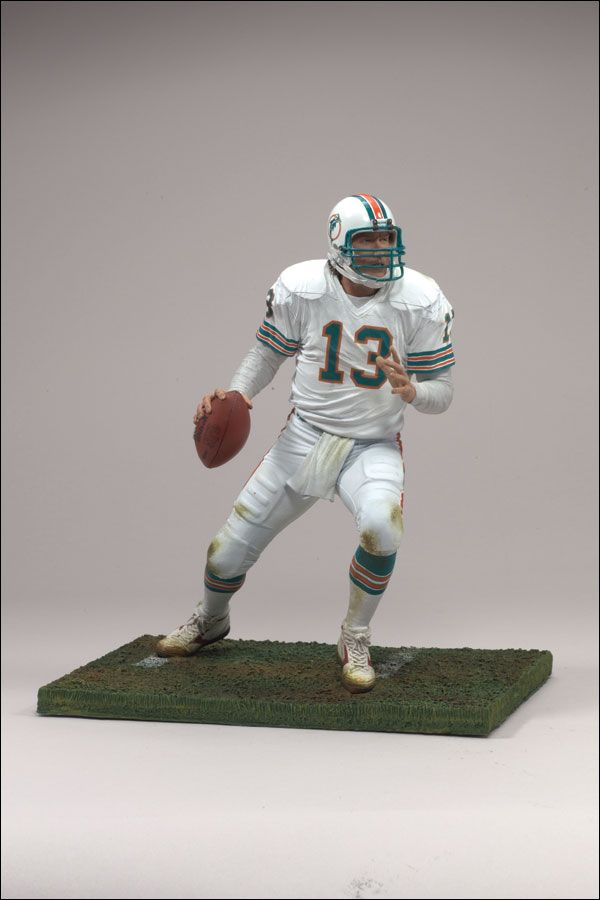 Dan Marino (Miami Dolphins) NFL Legends Series 3 McFarlane