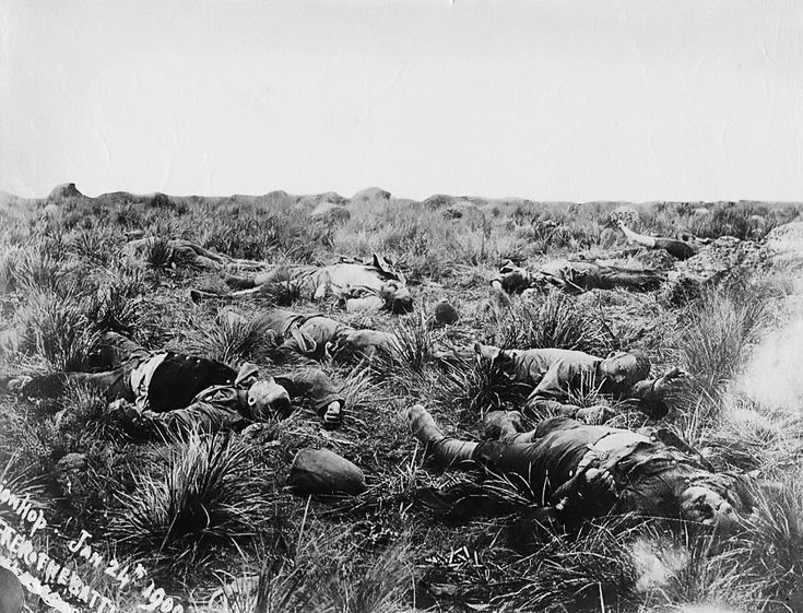 This Day in History: Oct 11, 1899: Boer War begins in South Africa dingeengoete.blogspot.com