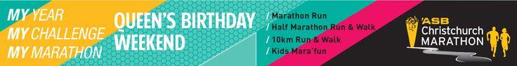 Christchurch Marathon