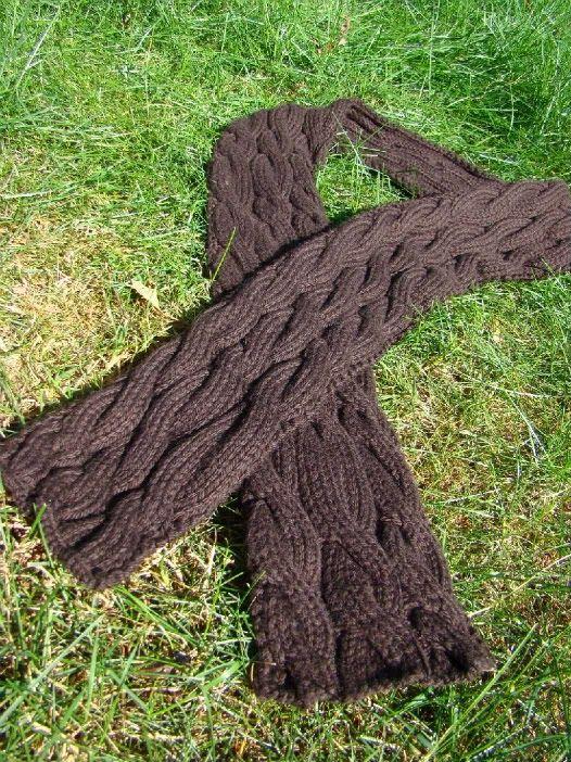 hemamalena cositas: Bufandas tejidas-woven scarves