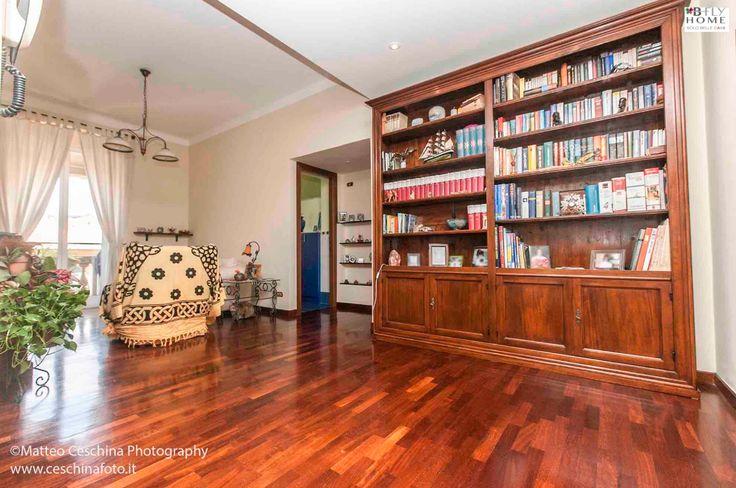 In via Pietro Bozzano, a #Genova, vi proponiamo questo #appartamento di 6 vani in #vendita al prezzo di 215.000 € Maggiori dettagli su B-Fly Home: #solobellecase