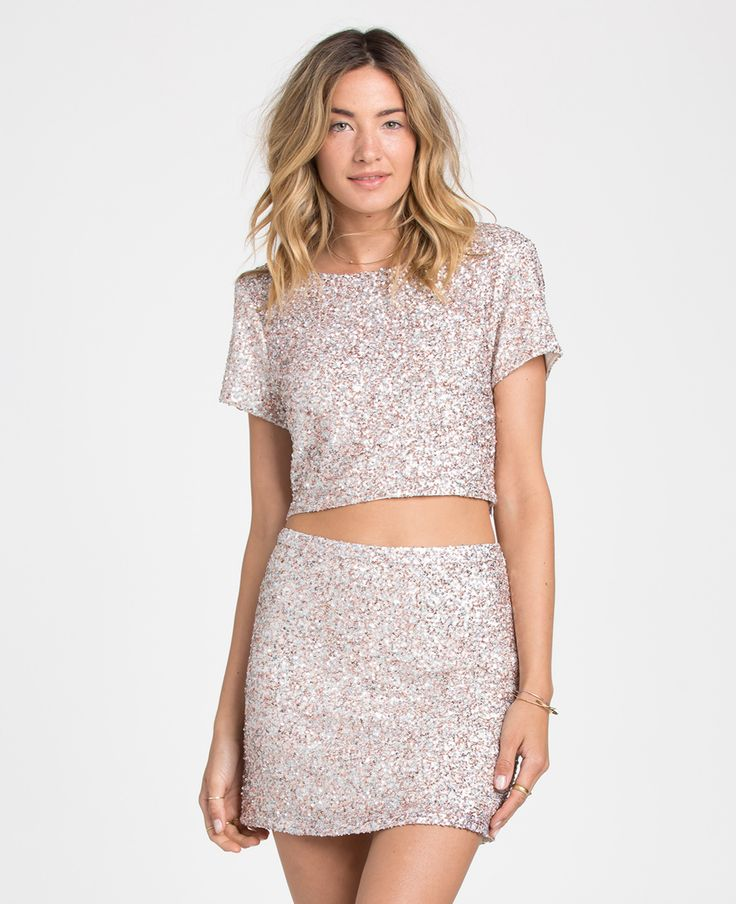 Showin Off Mini Skirt   Billabong US