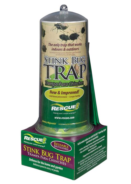 Product Image...Getting rid of Stink bugs